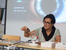 Eulalia Sánchez